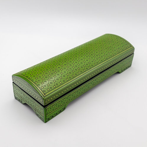 Long Box (Green)