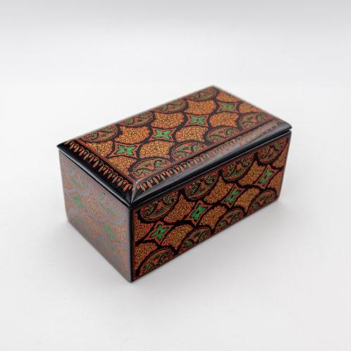 "8"" x 4"" Box (Traditional) 2"