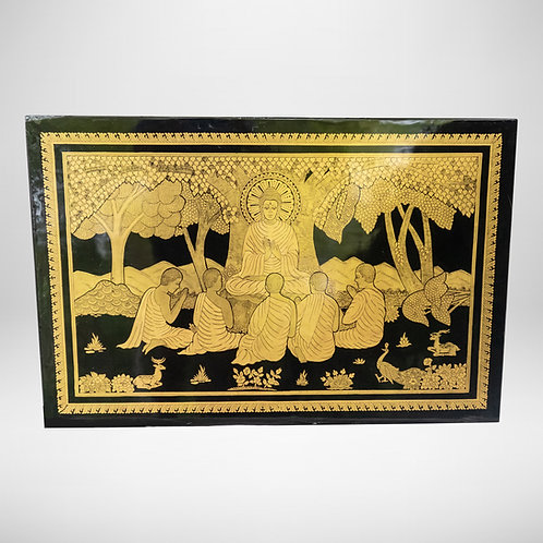 3'x2' Golden Picture