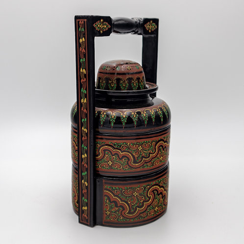 "5"" Lunch Box (Traditional) 2"