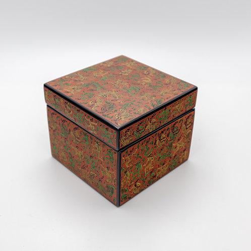 "6"" x 5"" Box (Traditional)"