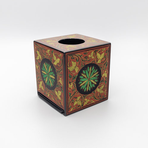 Traditional Tissue Box 4