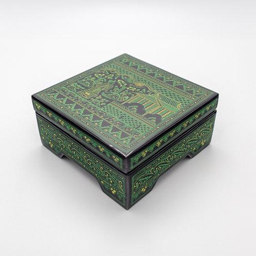 "6"" x 6"" Box (Traditional) 2"