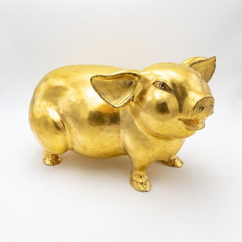 Golden Pig 2