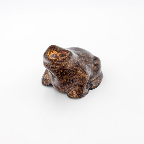 Frog (Japanese Design)