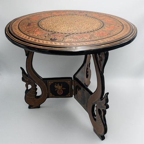 "18"" Table (With Dragon Legs)"