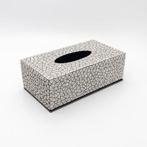 Egg Shell Tissue Box 2