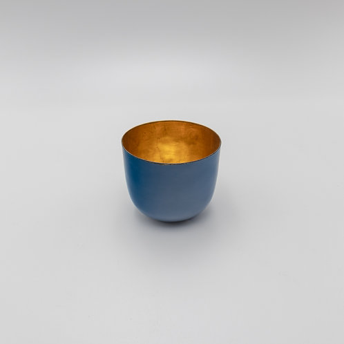 "3"" Golden Soft Cup With Color"