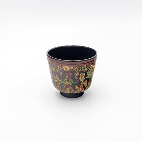 "3"" Tea Cup"