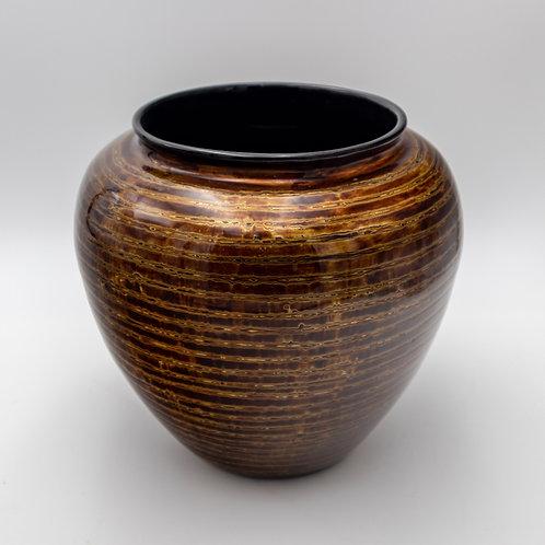 "12"" Japanese Pot"