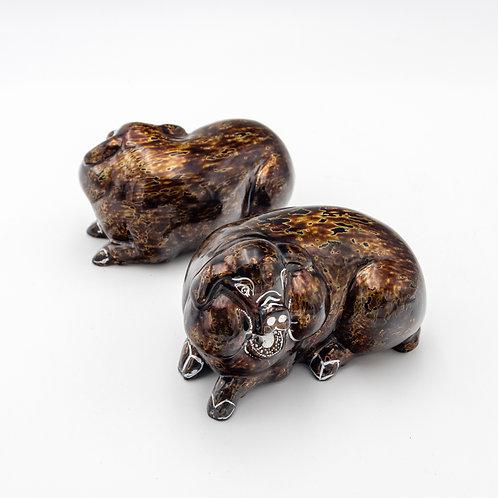 Pig (Japanese Design)