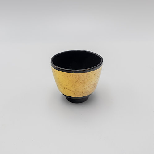 "3"" Gold Cup"