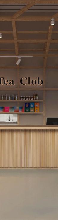 The Tea Club
