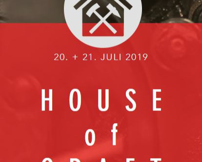 House of Craft 2019