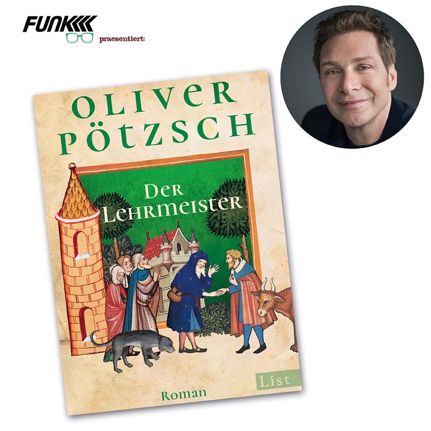 LESUNG mit Oliver Pötzsch