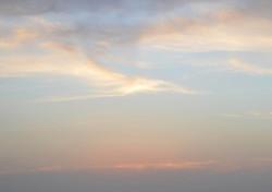 Series Clouds Gatherings XIX