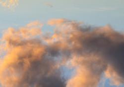 Series Clouds Gatherings VI