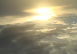 Series Clouds Gatherings XVII