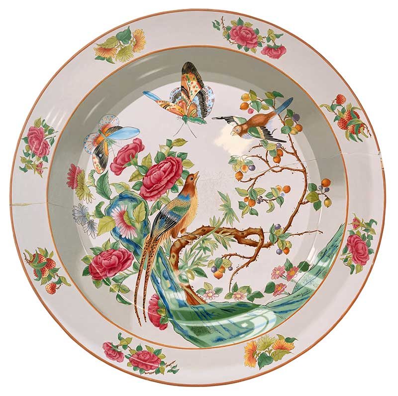 Imperial Plate