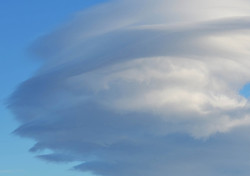 Series Clouds Gatherings XXIV