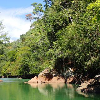 picuda river