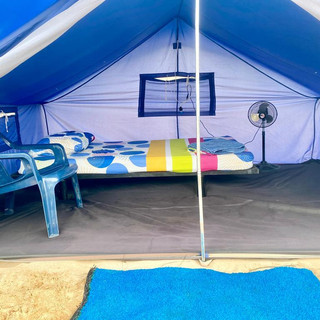 personal tent