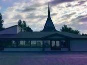 Moscow Adventist Church