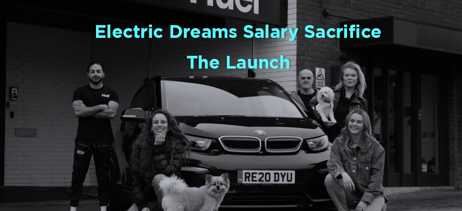 Electric Dreams Launches