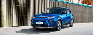 Kia's reputation within the EV market is strong with their e-Niro, excitingly the new Soul EV will build on Kia's electric experience to bring a tech-savvy and fresh styled EV to the market.