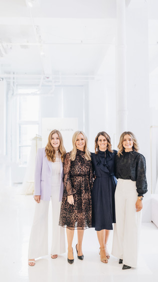 One Fine Bridal Market - New York 2019
