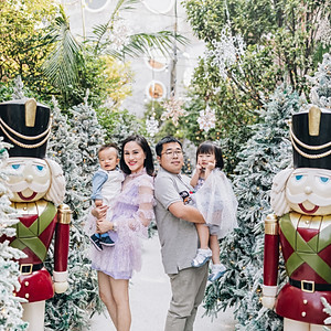 Levina Family Session