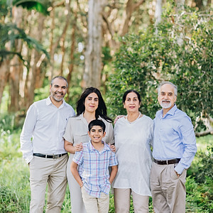 Sumeet's Family Session