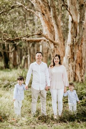 Sydney Family Photoshoot Sun and Moon Photography Sydney Australia