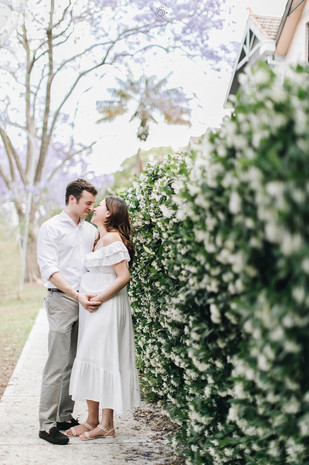 Marlyn Maternity Session