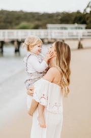 Leah Maternity session