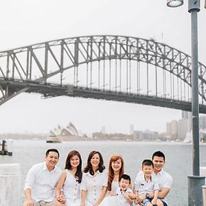Jessica's Family