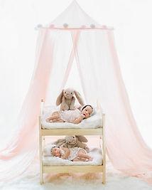 Sun & Moon Photography Twins Newborn