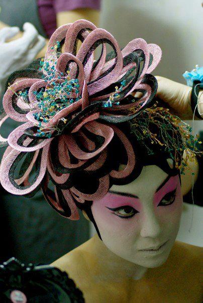 《作淫愁下-猶自羞駝男盜令》服裝設計 ,李清照私人劇團,2011,台北