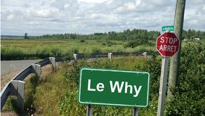 Destination le «Why» d'Inkerman-Ferry