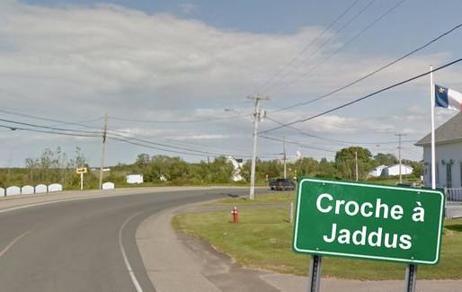 Destination le «Croche à Jaddus» de Bas-Caraquet