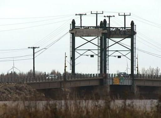 Shippagan: Le nouveau pont sera financé par une loterie «Chasse à l'As»
