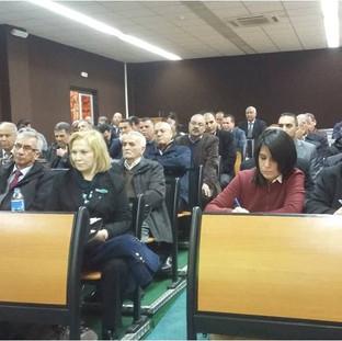 Janv. 2016 - Regroupement des Sous-traitants à la SNVI et intervention du DGPME (MIM)