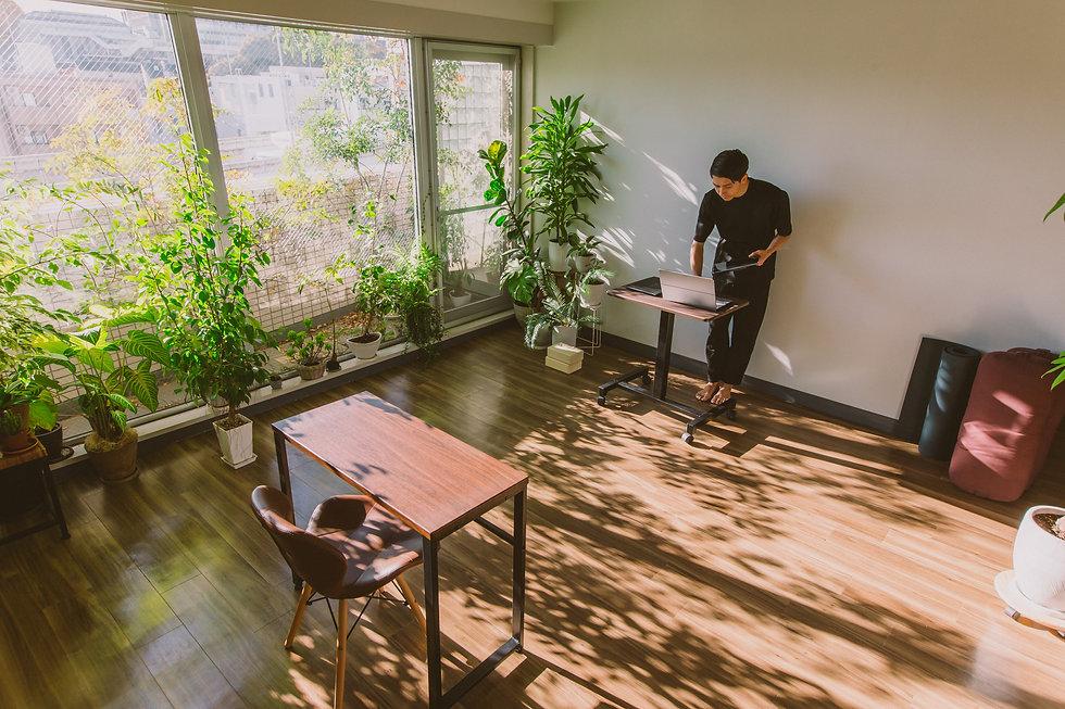 インストラクターコース|横浜、元町・中華街にあるヨガスタジオ studio Sa