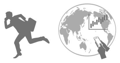 BUSSINESS studio Sahana logo ヨーガ ヨガ ヨガスタ