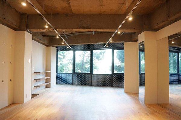 BLUE BRICK STUDIO studio Sahana グループレッスン