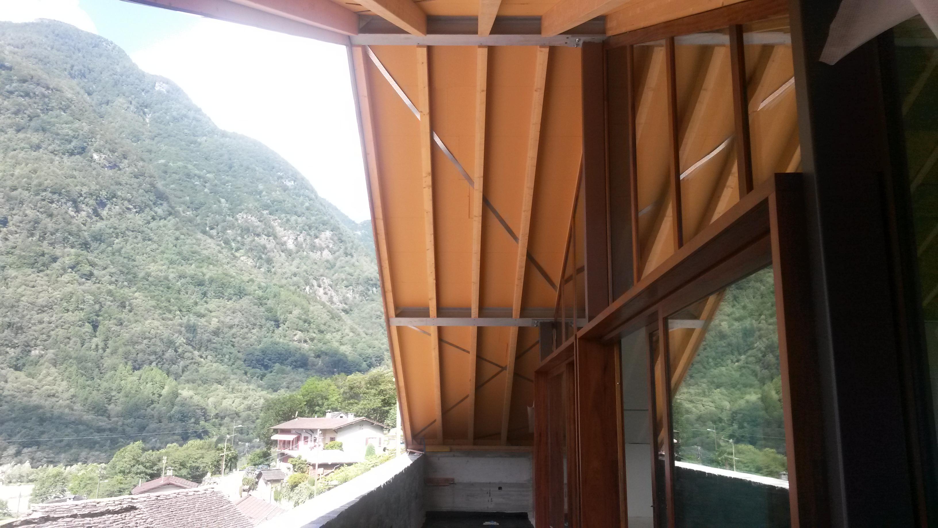 Plafonatura casa a Giumaglio (8)