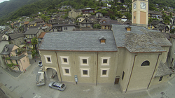 Chiesa Parrocchiale - Brione (1)