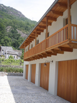 Casa San Giorgio - Tegna
