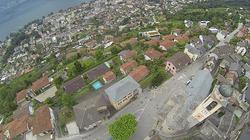 Chiesa Parrocchiale - Brione (5)