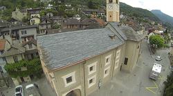 Chiesa Parrocchiale - Brione (3)